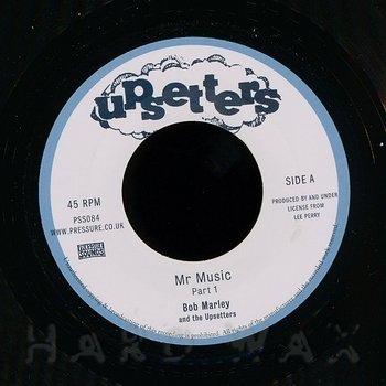 bob marley mr music