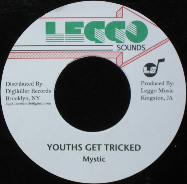 MYSTIC YOUTHS GET TRICKED