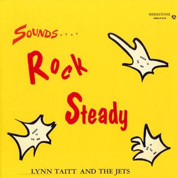 lynn taitt and the jet sounds rocksteady