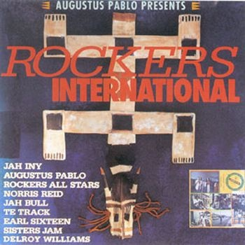 ROCKERS LP