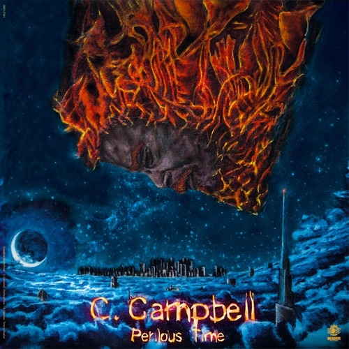 cornell campbell perilous time
