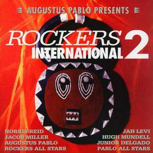 rockers lp 2