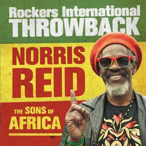 norris reid rockers international throwback