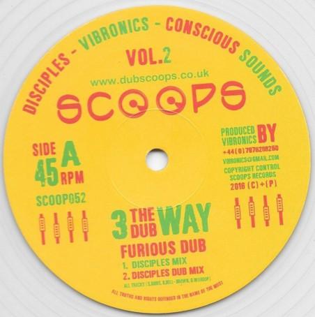 vibronics 3 dub the way vol2