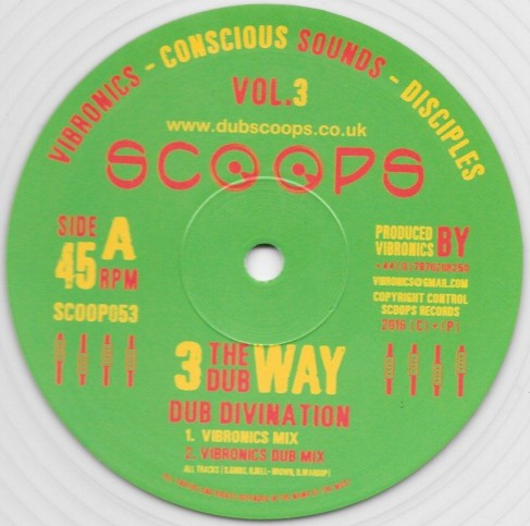 vibronics 3 dub the way vol3