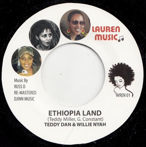 TEDDY DAN ETHIOPIA MAND