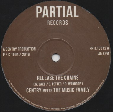 centry release the chains
