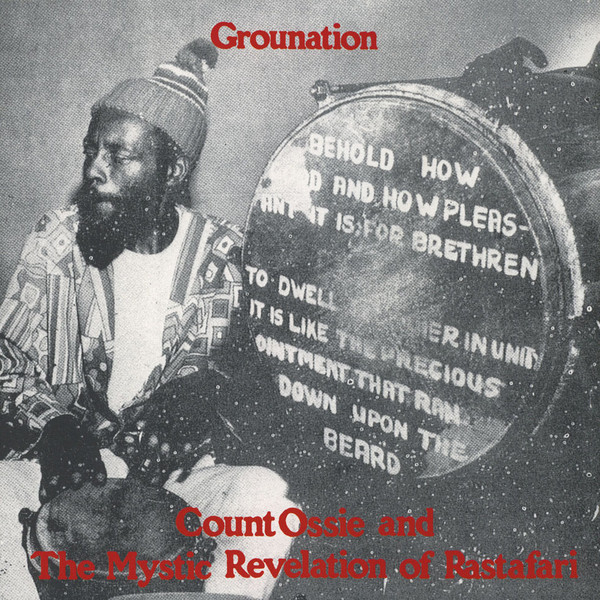 COUNT OSSIE GROUNATION