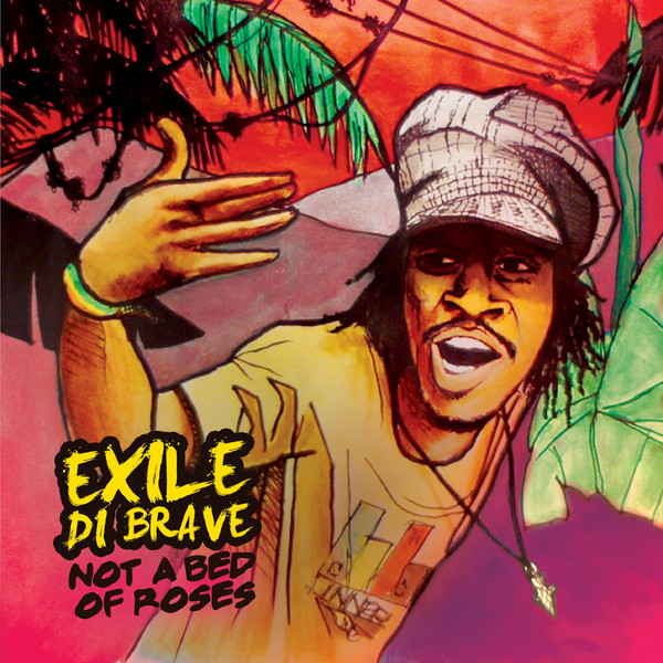 exile di brave not a bed of roses