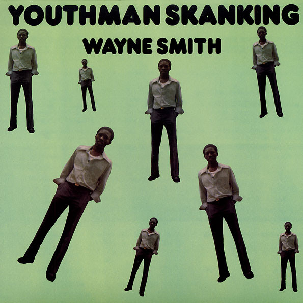 wayne smith youthman skanking