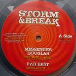 messenger douglas storm & break