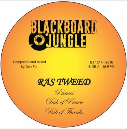 ras tweed praises