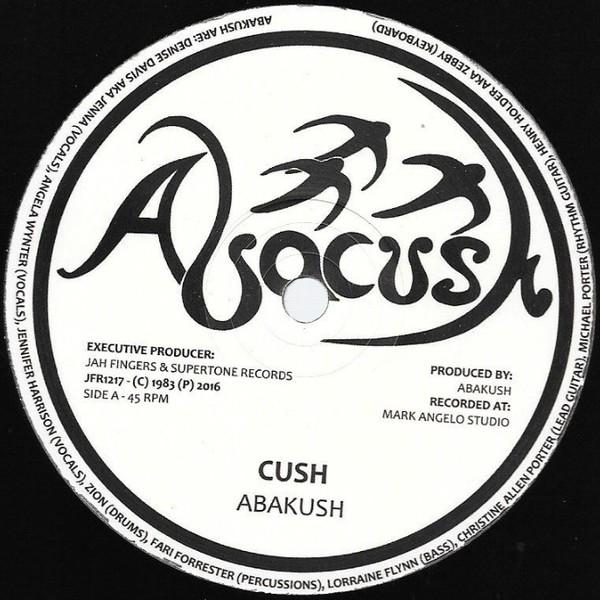 abacush cush
