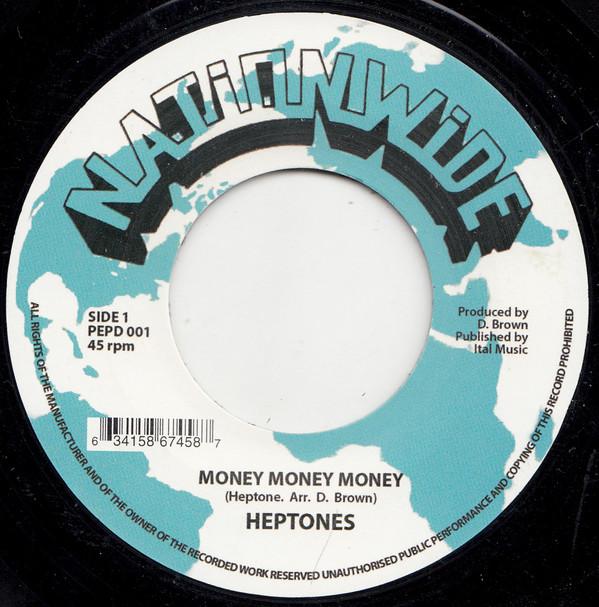 heptones money money