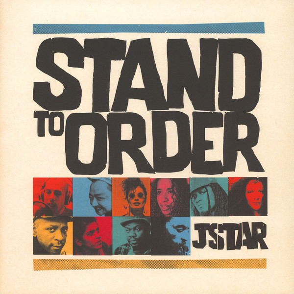 jstar stand to order