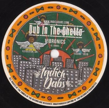 vibronics dub in the ghetto