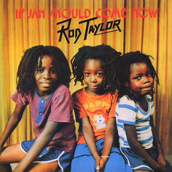 ROD TAYLOR LP 1
