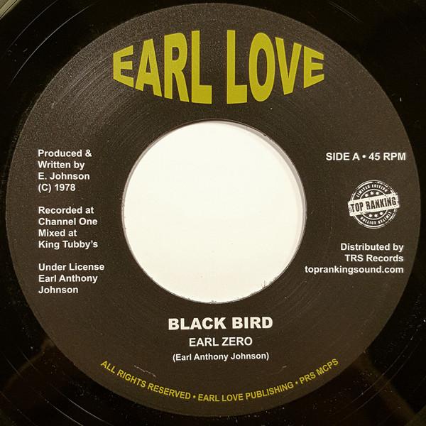 earl zero black bird image
