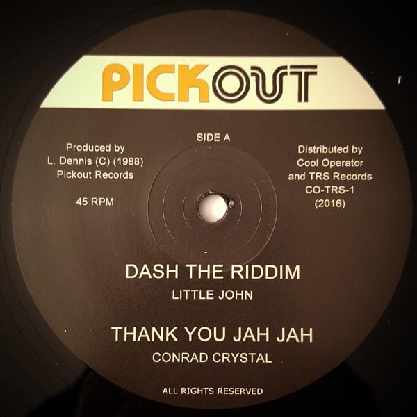 little john dash the riddim image