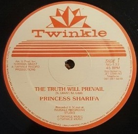 princess sharifa the truth will prevail