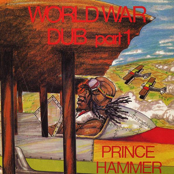 world war dub