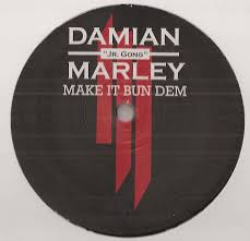 damian make