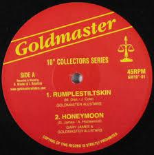 goldmaster rumple