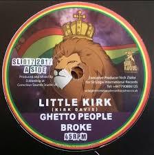 little ghetto