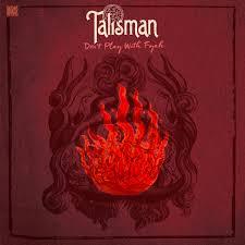 talisman don't