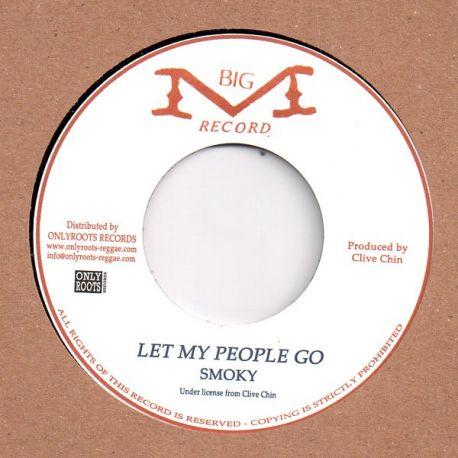 7-smoky-let-my-people-go-version