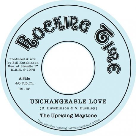 7-the-uprising-maytone-unchangeable-love-bill-hutchinson-all-star-king-street-special-alternate-yard-mix