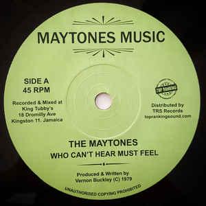 maytones who
