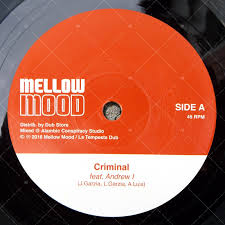mellow criminal