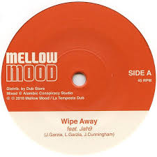 mellow wipe