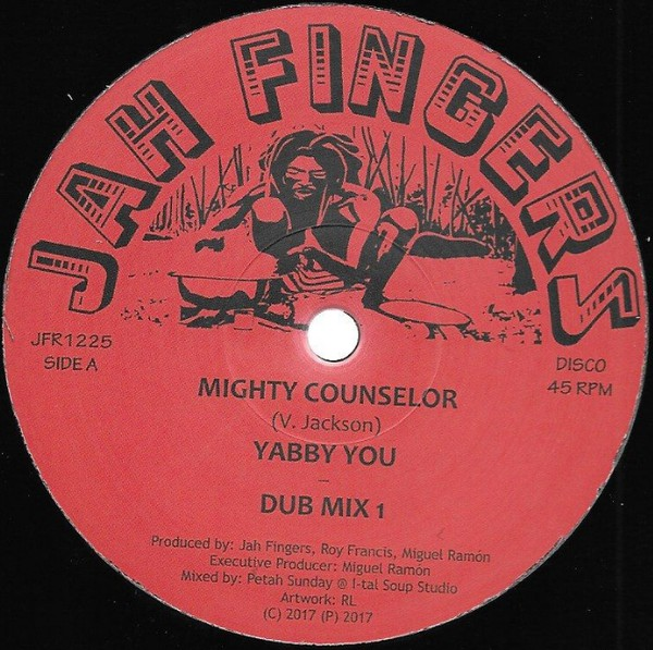 yabby mighty