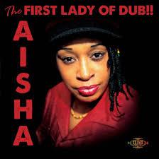 aisha first