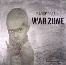 barry warzone