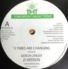 gideon times