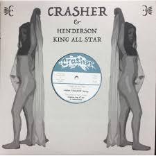 crasher queen