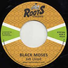 jah lloyd black