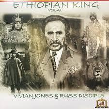 vivian ethioppian