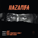 NAZAMBA ( Dubquake Records ) LP